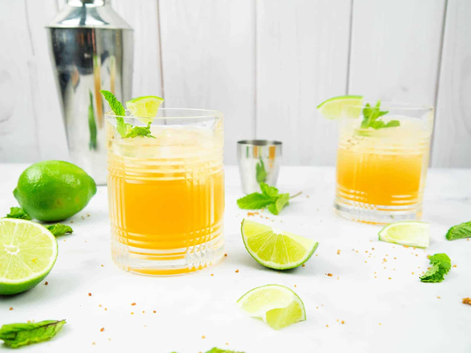 Mint Julep-rita (or How to Throw a Cinco de Derby Party!)