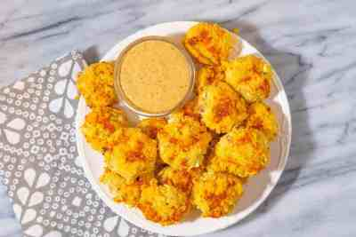 Leftover Mashed Potato Croquettes with Ham | Sip and Spice
