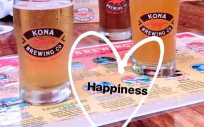 Hawaii Trip: Pizza, beer and the Kona Brewery Tour