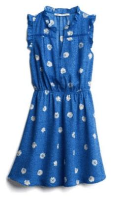 Collective Concepts Appola Button Detail Dress by Stitch Fix