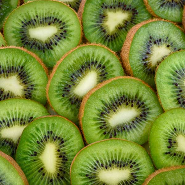 How To Make Dried Kiwi In The Oven Or Food Dehydrator For A Healthy Snack