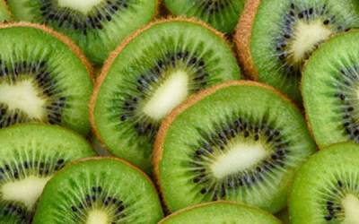 How to make dried kiwi in the oven or food dehydrator