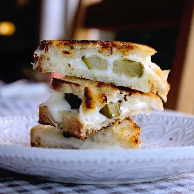 50 + Gourmet Grilled Cheese Ideas (You've Never Tried
