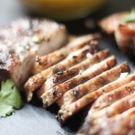 cut pork chops