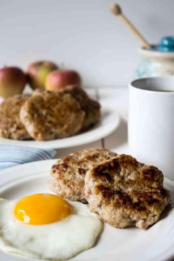 apple and oatmeal recipe