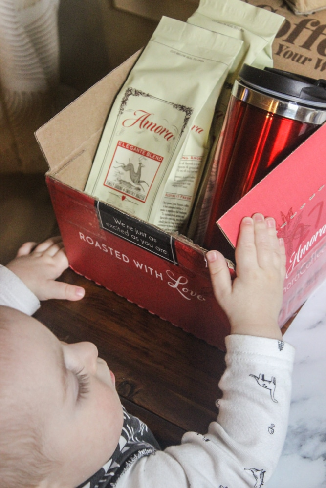 monthly coffee subscription for coffee lovers gifts