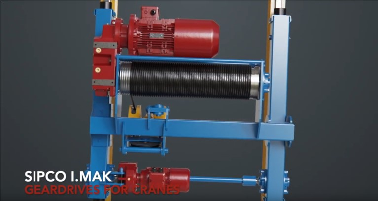 Manufacturers and Designs of Gearboxes- cranes