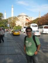 Tempat Wisata di Turki