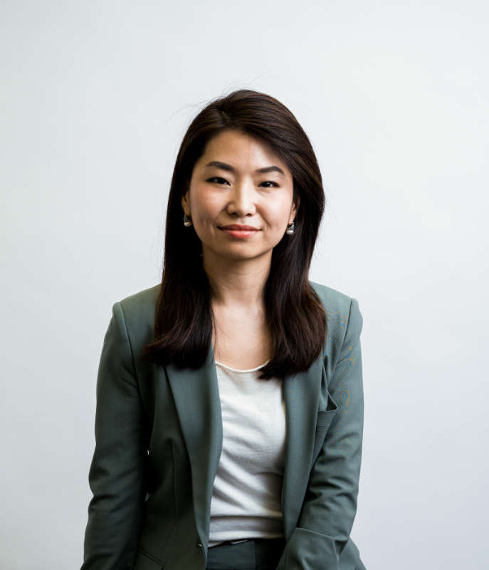 Kaori Iwamoto