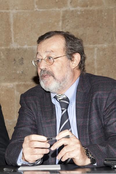 Cristiano Violani, vice preside vicario della facoltà di Medicina e Psicologia Università di Roma La Sapienza