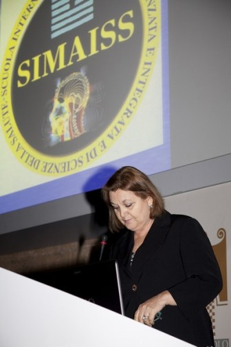 Antonia Carosella illustra il metodo PNEIMED, Meditazione a indirizzo PNEI