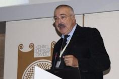 Tullio Giraldi, professore di farmacologia, Trieste, Presidente del Comitato scientifico e responsabile delle relazioni internazionali della SIPNEI