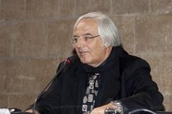 Claudio Franceschi, professore di immunologia, direttore del dip. di patologia sperimentale, Bologna