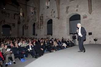 Stan Maes, professore di psicologia della salute, Leiden, Olanda
