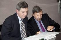 """Minelli e Bottaccioli alla presidenza della sessione tematica """"Stress cervello e promozione della salute"""""""