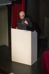 Congresso internazionale ISNIM-SIPNEI foto di Rocco Casaluci - H.Besedovsky