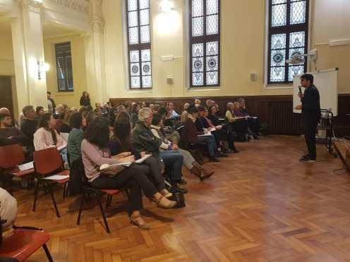 SIPNEI LAZIO: SUCCESSO DEL CONVEGNO ROMANO SU ALIMENTAZIONE E TERAPIA