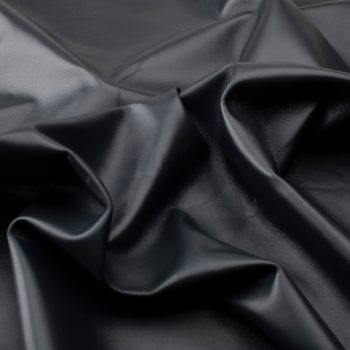 Lamb nappa anthracite l6d130 - leather for garments
