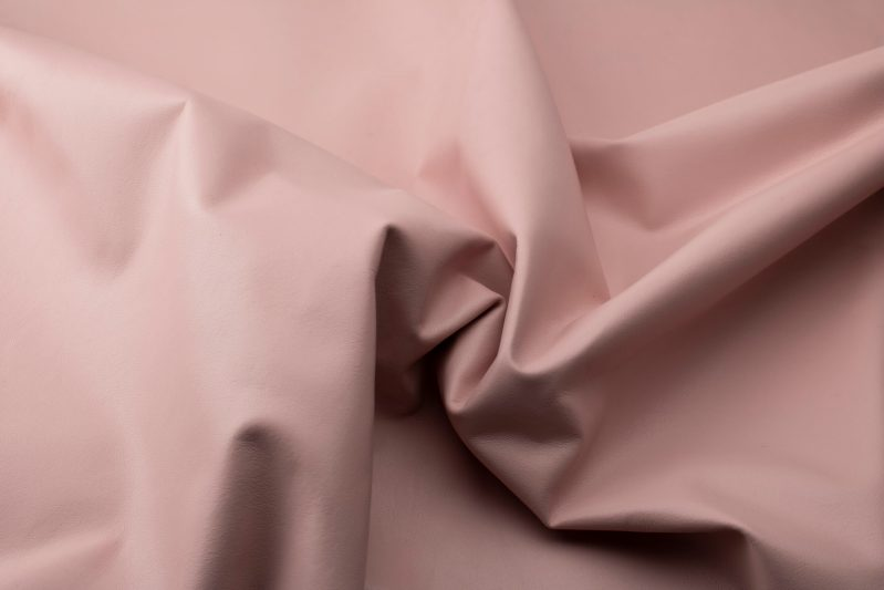 Lamb nappa rose l6d400 - leather for garments