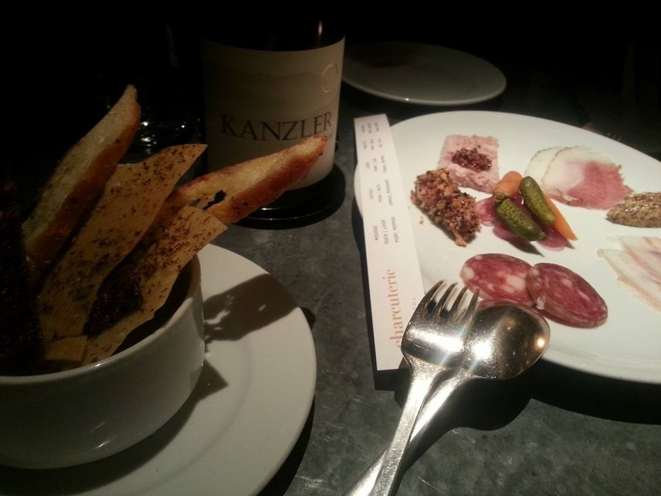French California Cuisine In Sf At Jardiniere