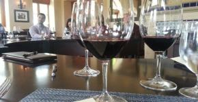 A Taste of Sonoma, Crushin' it at St Francis