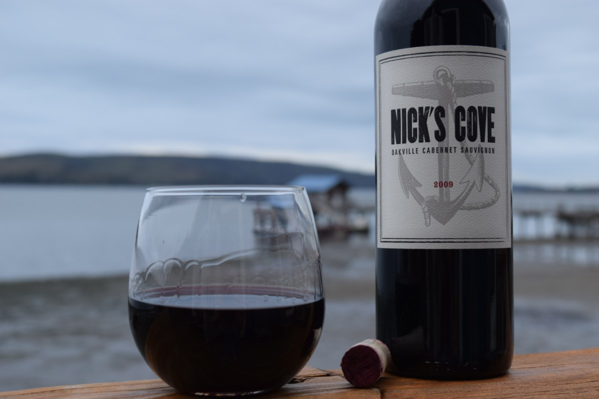 Laid Back Luxury at Nicks Cove in Tomales Bay