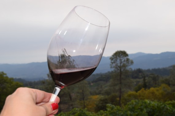 Twenty Fascinating Facts About Napa Valley & Wine
