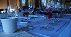 Wine Bloggers Conference is in Santa Rosa 2017