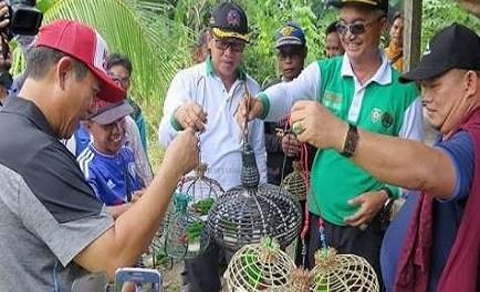Desa Malinau Seberang sebagai Desa Wisata Serindit