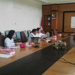 Rapat Kabupaten/Kota Peduli HAM