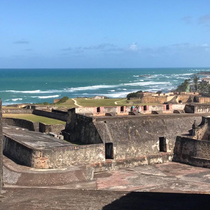 Castillo de San Cristobal Fort .JPG