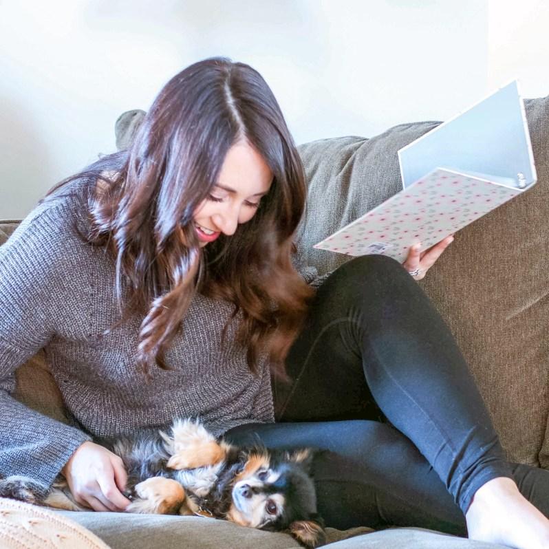 Joe Fresh Sweater Fabletics Leggings Target Binder