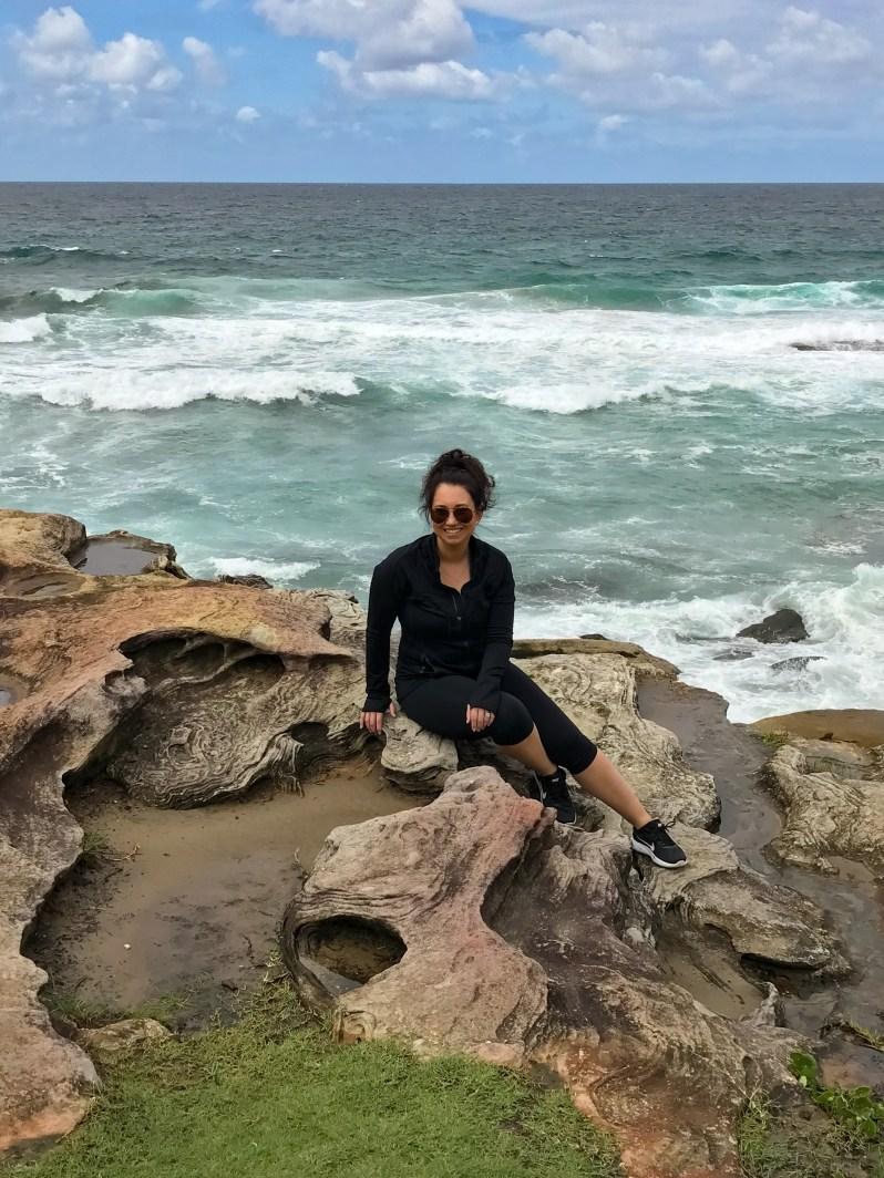 Bondi Beach Walk 2