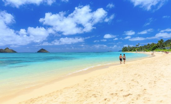 beautiful-lanikai-beach