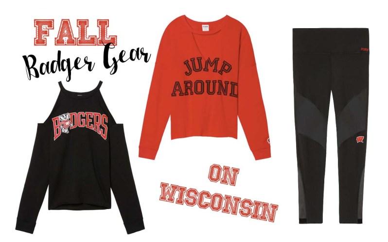 Fall Wisconsin Gear