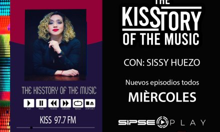 The Kisstory Of The Music – Philip Spector