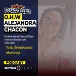 One Hit Wonder con Alejandra Chacon