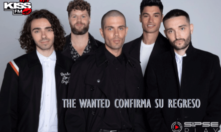 THE WANTED genera controversia en redes