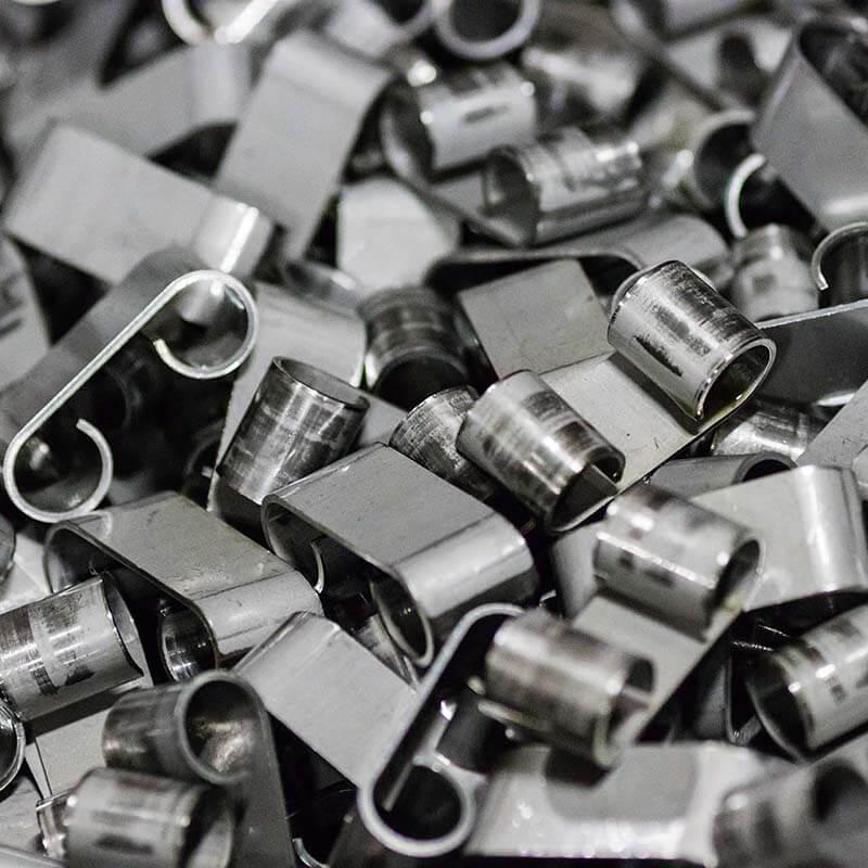 Metal stamping industry, metal stamping factory