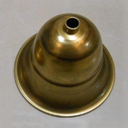 Brass deep drawing, metal stamping service China