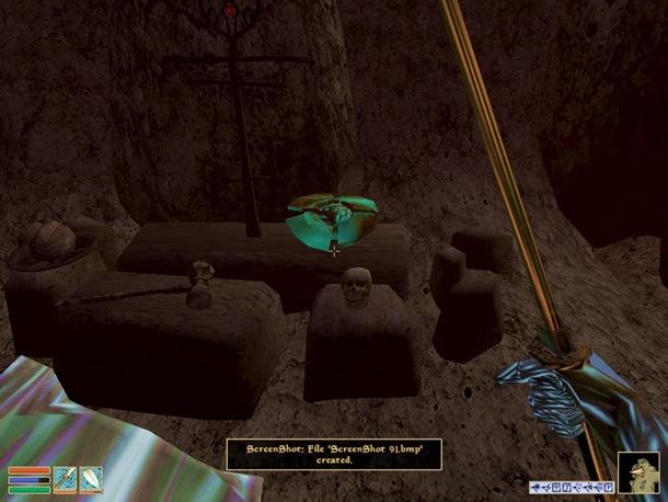 Morrowind_ScreenShot 92a