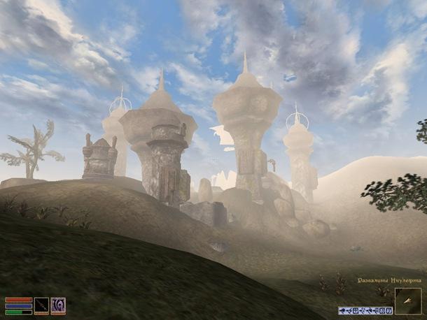 Morrowind-ScreenShot 270- (1)