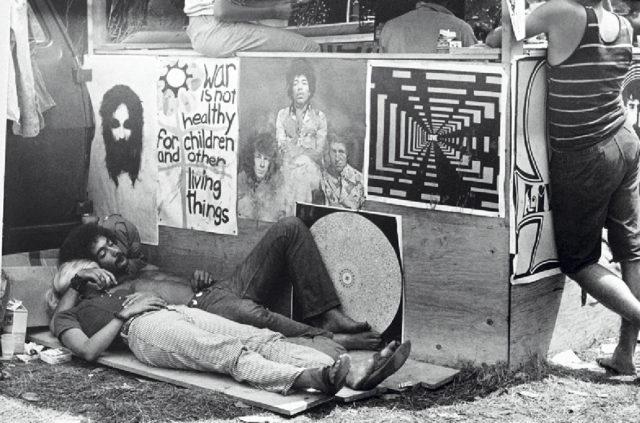WoodstockDanGarson2009
