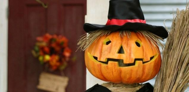 ハロウィン仮装のキャラはどれにする?2017年度版