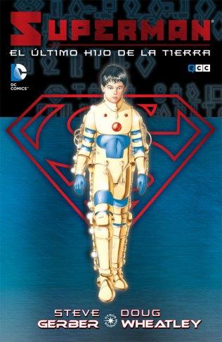 Superman el ultimo hijo