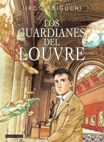 LOS GUARDIANES DEL LOUVRE_cover.indd