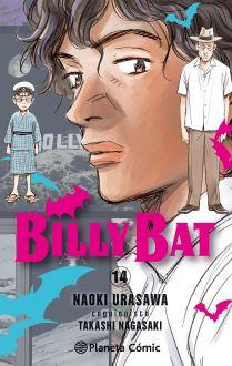 portada_billy-bat-n14_naoki-urasawa_201504241401