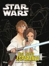 SW Graphic novel