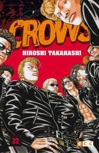 crows_num22