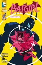 Batgirl_Interferencia